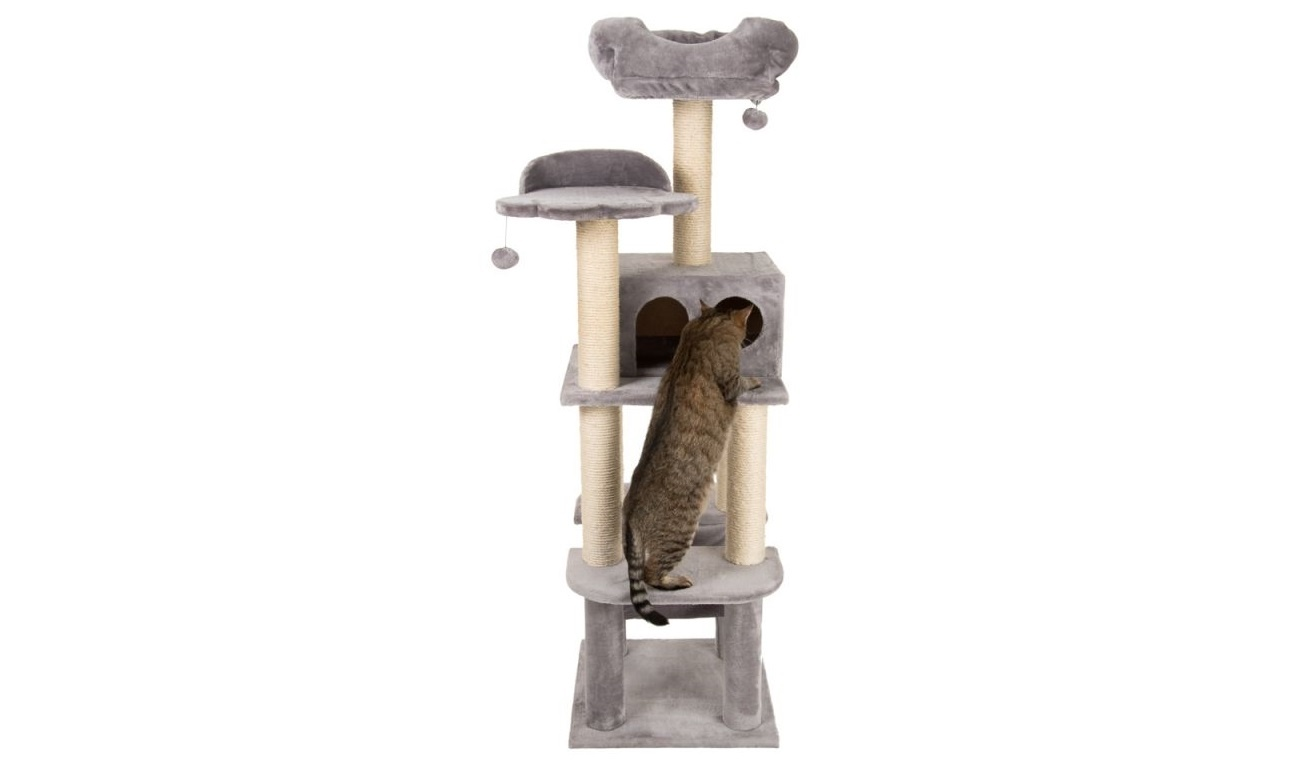 Arbre à chat La Digue II