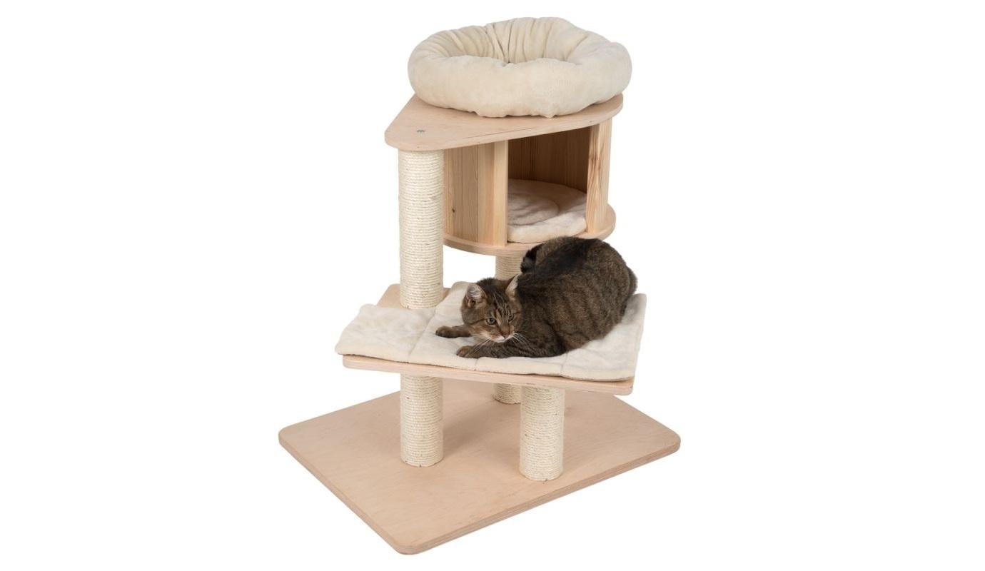 Arbre à chat Natural Paradise Mini