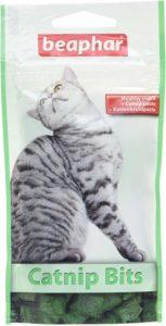 Bâtonnets à l'herbe à chat Beaphar Catnip Bits