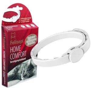 Collier apaisant Felisept Home Comfort