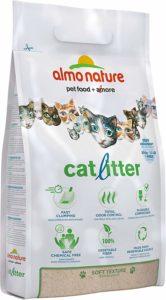 Litière végétale Almo Nature Cat Litter