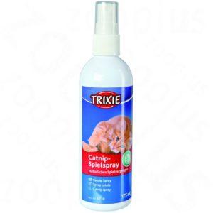 Spray apaisant à l'herbe à chat Trixie