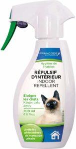 Spray répulsif d'intérieur Francodex